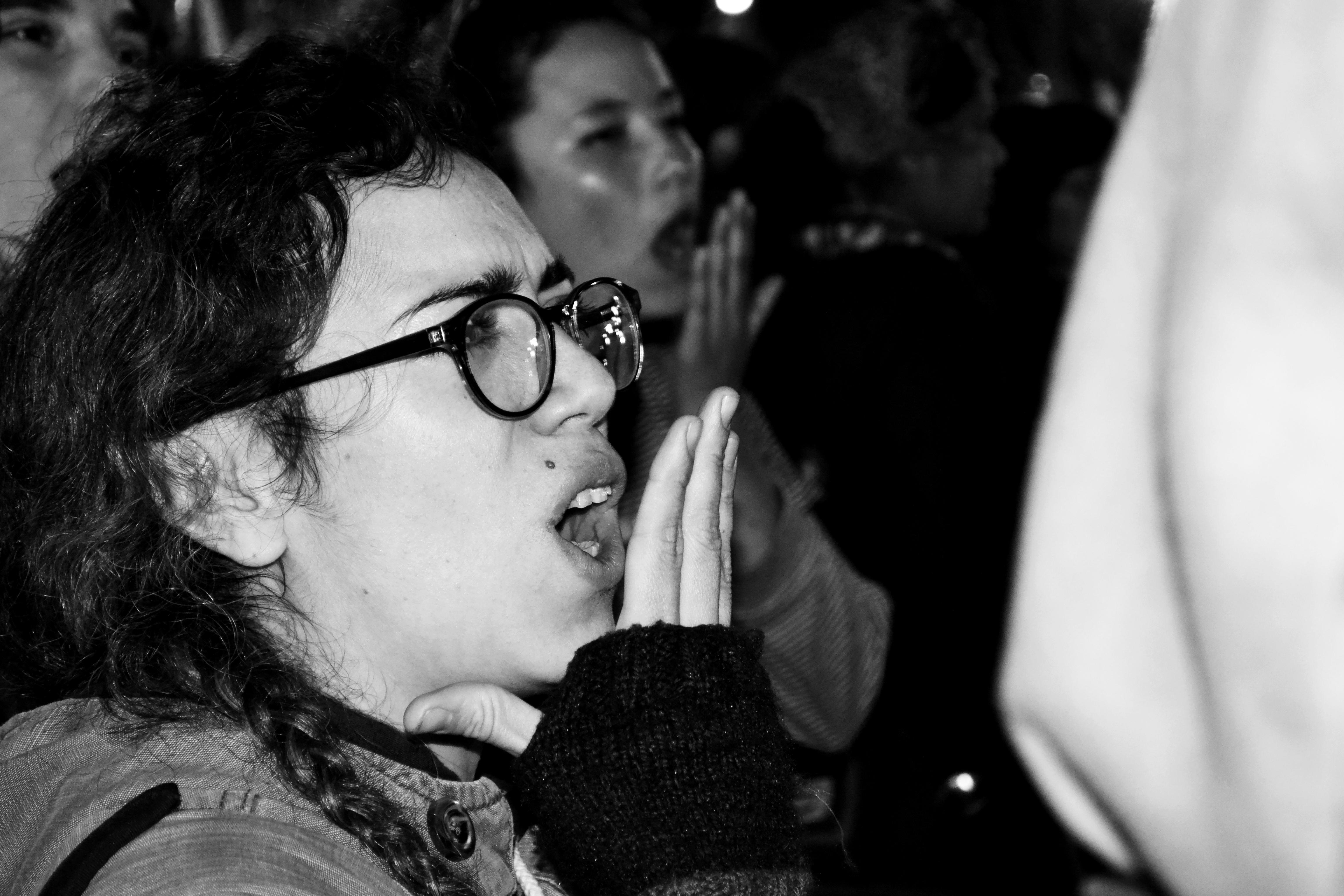 Encuentro Nacional de Mujeres Mar del Plata