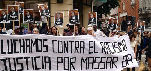 Justicia por Massar Ba-Migración, afrodescendientes y violencia institucional en Argentina