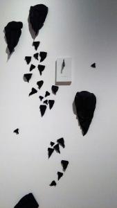 """María Orensanz, """"Hojas de vida"""" (1998)"""
